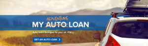 My adventure loan - auto loans designed for you - Get an auto loan