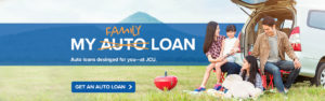 My family loan - Auto loans designed for you - Get an auto loan.