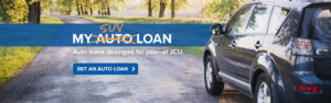 My SUV loan - auto loans designed for you - Get an auto loan.